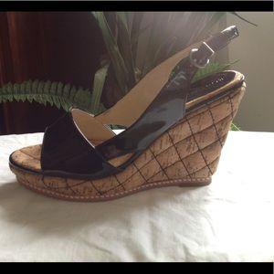 Boutique 58 Wedge Dress Shoes
